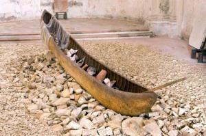 barca delle essenze pregiate