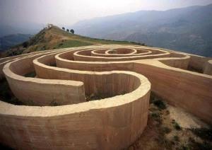 il labirinto di arianna