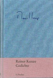 Reiner_Kunze,_Gedichte_2001