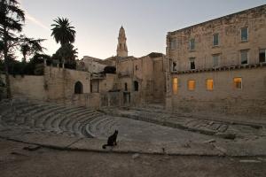 Teatro-romano-Lecce