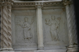 Perugia_Fontana_Maggiore_Mesi_Aprile