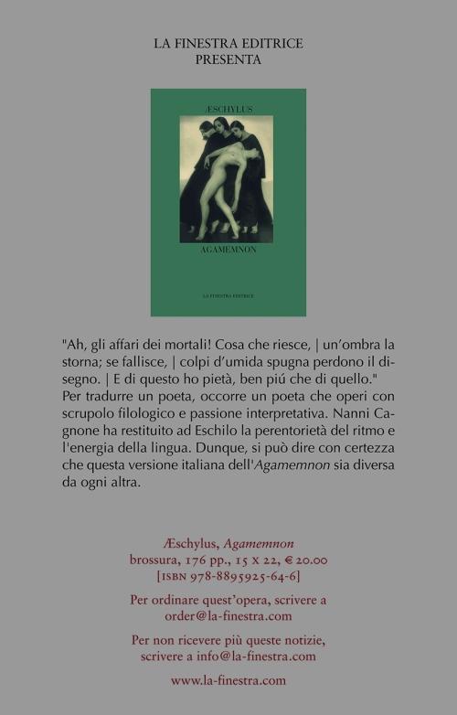Scheda Agamemnon2:Agamemnon_Scheda