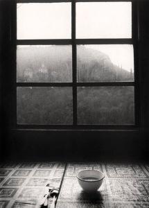 Silence, Monastery Zigrafu, Athos 1986